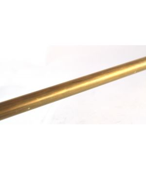 Труба латунная Ø16 мм