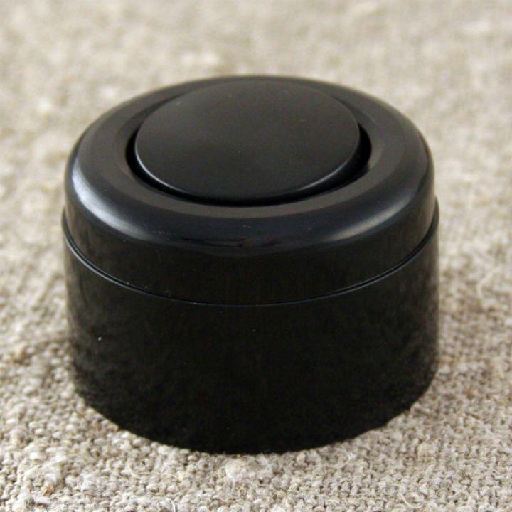 Ретро переключатель проходной пластиковый Vintage